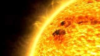 Największe Gwiazdy we Wszechświecie
