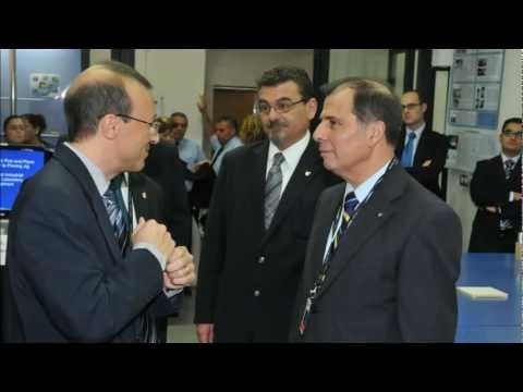 President of Malta visits Faculty of Engineering