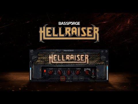 JST presents Bassforge Hellraiser