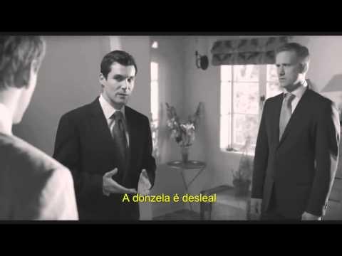 Trailer do filme Muito Barulho por Nada