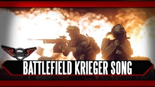 Repeat youtube video Battlefield 4 Krieger Song by Execute