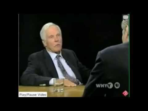 Ted Turner Is A Demon, Depopulation Agenda 21