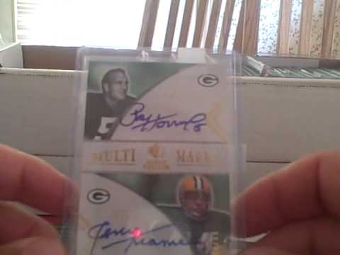 Paul Hornung Green Bay Packer PC