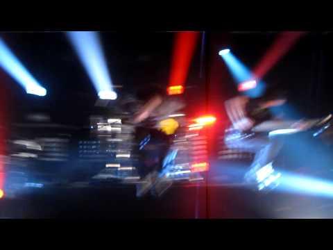 Enter Shikari- Step up (clip)