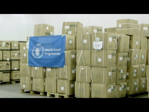 World Food Programme calls for free movement of aid