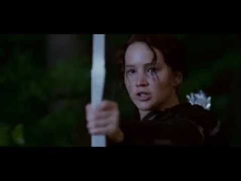 The Hunger Games - Jocurile Foamei (2012) Trailer