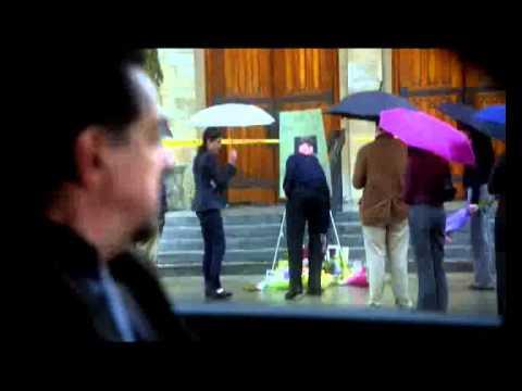 Кадры из фильма Мыслить как преступник (Criminal Minds) - 4 сезон 5 серия