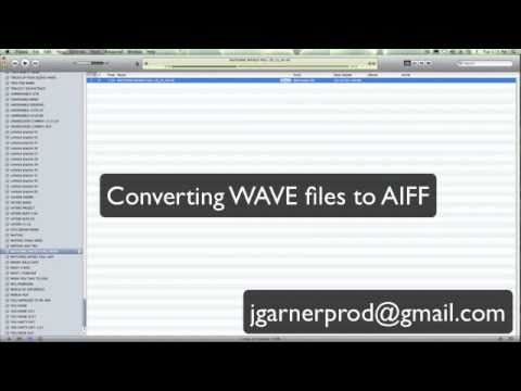Question: Q: iTunes and AIFF/FLAC support, 24-bit music ...