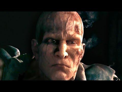 终于看到一部丧尸有智慧的科幻片了,速看科幻恐怖片《我是传奇》
