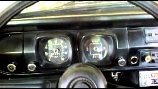 Ford Corcel Belina I 1976