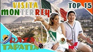 Monterrey 15 lugares que debes visitar   Por esto nos enamoramos de Monterrey   Raza Tapatía