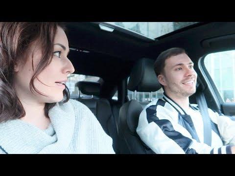 Door drama heen rijden | Vloggloss 1089