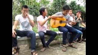 Cây đàn ghi ta một dây - Misrzon Tuong, Trần Lĩnh, Đàm Đức Đạt, Anh Quốc, Kubon