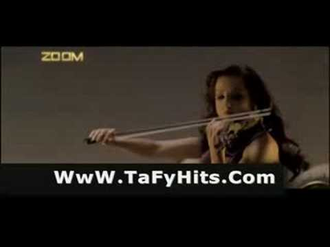 Hani Shaker Ana albi leek 2008 clip released
