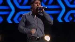 Emmanuel Jasso @ la voz mexico 2013  - audiciones a ciegas #3  the voice mexico