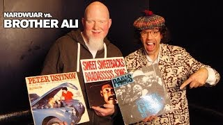 Watch Brother Ali Nardwuar video