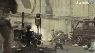 "[Millenium Rush] DramaticJV - Gun Sync - ""Guardians"" - Modern Warfare 3 & COD 4 Memories"