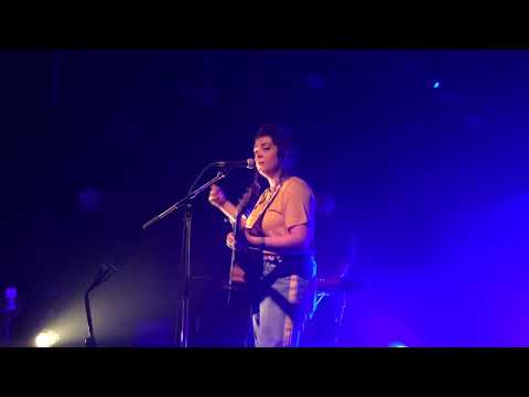 Hoshi «Ta marinière» en live à l'Ubu de Rennes le 12 juin 2018 !