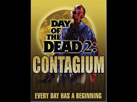 [Filme] Day Of The Dead 2