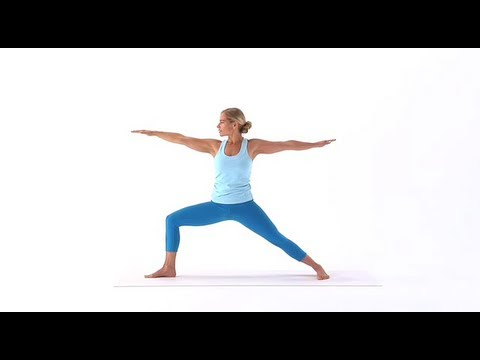 Standing Yoga Poses: Home Practice from Yoga Journal