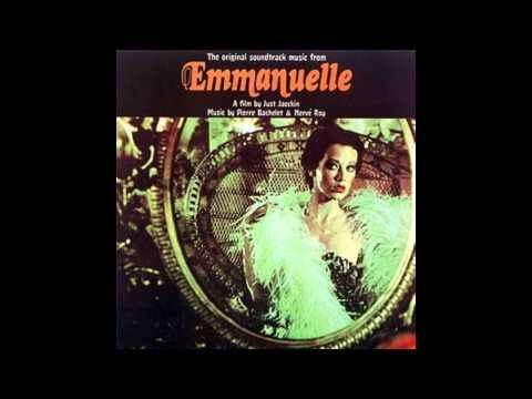 Pierre Bachelet - Emmanuelle + lyrics / paroles HD