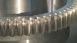 ZEISS GEAR PRO - die CAD-basierte Zahnradsoftware