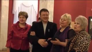 Смотреть клип Сергей Сухачёв - Осенний Дождь