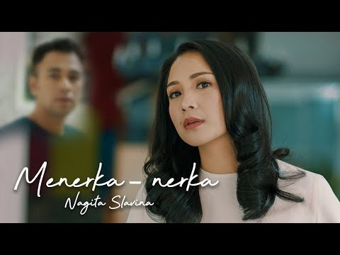 NAGITA SLAVINA - MENERKA NERKA (Official Music Video)