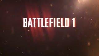Battlefield 1: Анонсирующий трейлер
