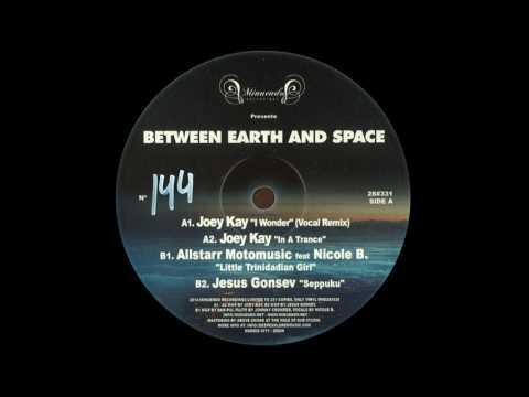 Joey Kay - I Wonder (Vocal Mix)