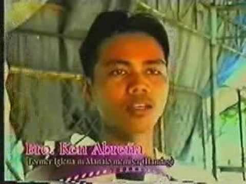 False doctrines of ang dating daan