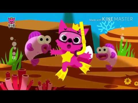 3 Languages Animal's Name With Cartoon Film (Korean, English, Bahasa Indonesia)