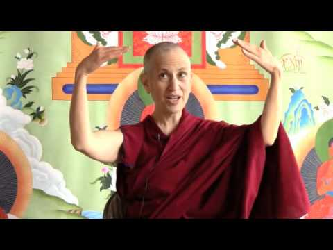 04-18-11 White Tara: The Eight Dangers #19 - The Flood of Attachment, Part 5 - BBCorner