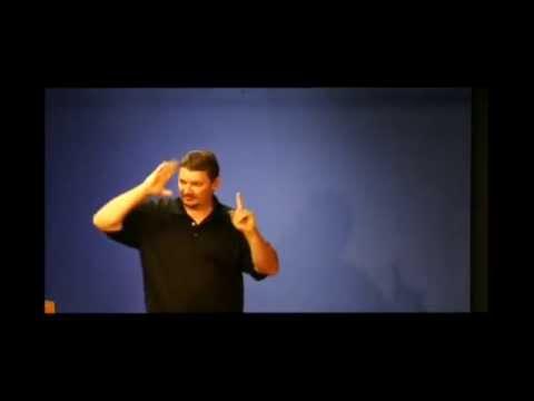 2009 Deaf Shepherd's Conference-5 Solas (Aaron Hill)