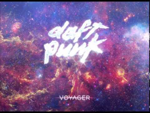 Daft Punk  Voyager