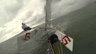 Viper Catamaran Youth Transition