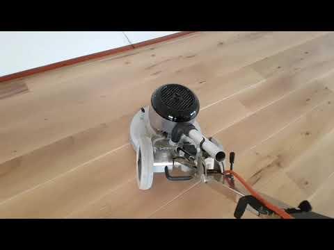 Houten Vloeren Haren : Houten vloer olien in haren youtube