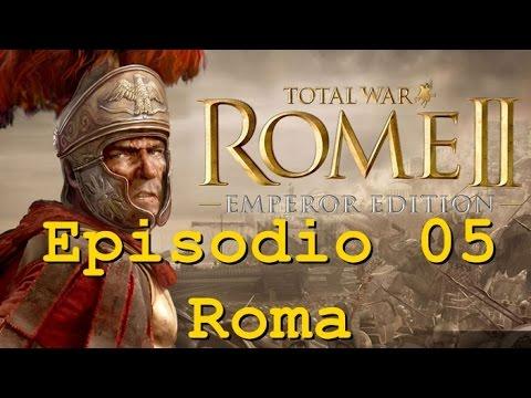 Rome 2 Total War Emperor Edition - Ep. 5 - La PERDITA di PATAVIUM!!!