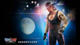 Undertaker 2011 Entrance Theme - Ain