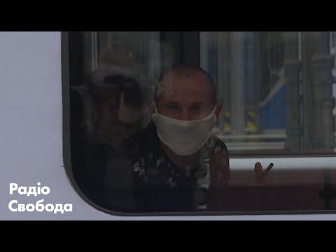 Украинцев эвакуируют из Чехии