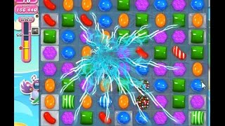 Candy Crush Saga Level 1163    ★★★   NO BOOSTER