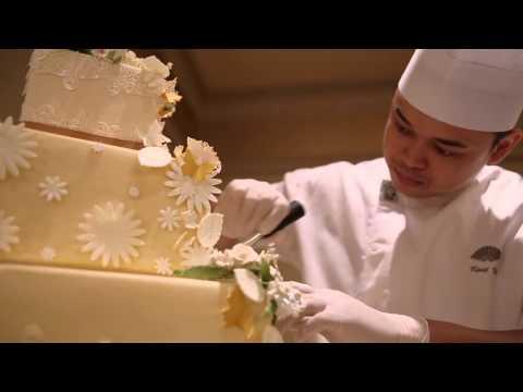 Mandarin Oriental, Singapore: A Dazzling Moment