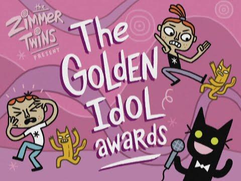 Zimmer Twins - The Golden Idol Awards