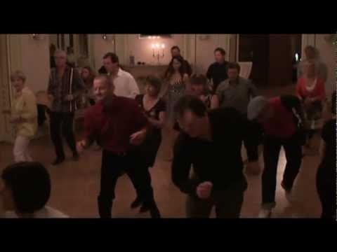 Tanzurlaub mit Salsa
