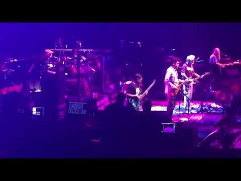 Dead & Co – The Weight -2.26.18 Sunrise FLA