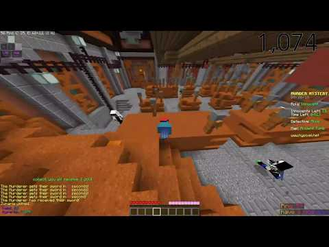 100 Network Level on Hypixel!!!