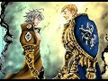 Escanor vs Estarossa  (full fight)   Seven Deadly sins