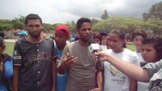 LOS GUAYOS TV    ECOAVENTURA 2014 VENVIDRIO