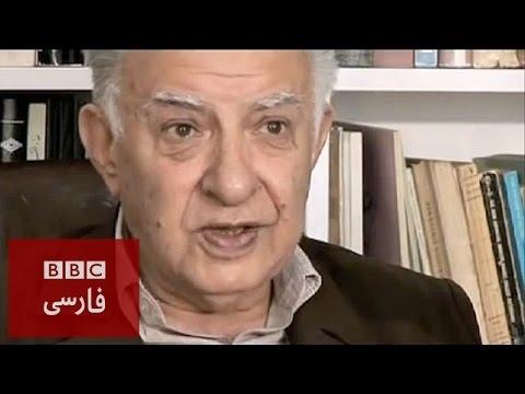 فيلمى منتشرنشده از ديدگاههاى عزتالله سحابى