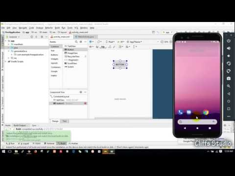 Android application development for beginners | Malayalam - 2 thumbnail